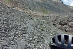 Ritzenjoch Biketour