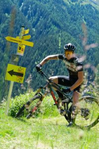 Bike Ischgl